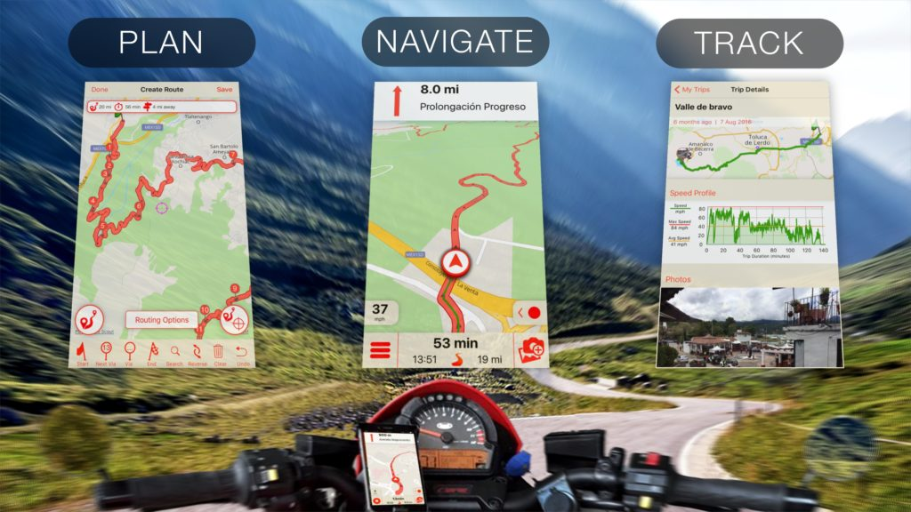 Best Motorcycle Apps Key Pic