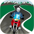 Best GPS Motorcycle Apps for Navigation and Tracking - GreatesRoadIcon