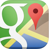 The 13 best Motorcycle Navigation Apps reviewed - Google Maps