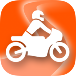 Best Motorcycle Apps - Scenic icon