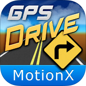 The 13 best Motorcycle Navigation Apps reviewed - motionxgpsdrive