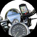 iPhone as Motorcycle GPS - onmotorcycle