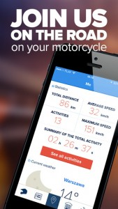 Best GPS Motorcycle Apps for Navigation and Tracking - MotoEye1