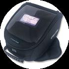 iPhone as Motorcycle GPS - tankbag